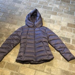 Like new Patagonia women's jacket